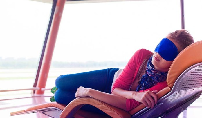 Air transportation workers have the best opportunity for healthy sleep.