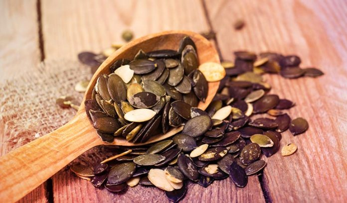 Pumpkin Seeds Increase Serotonin
