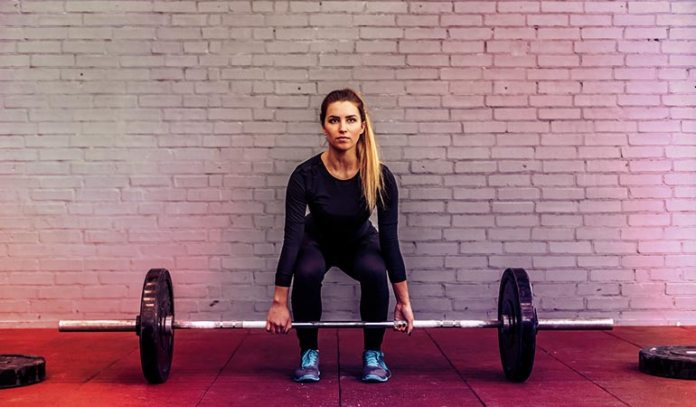 The deadlift is the most effective of all as we engage all the major groups of muscles