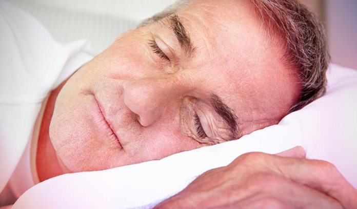 in your 50s, take short naps throughout the day to combat stress)