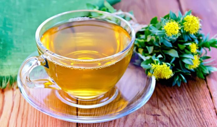 Rhodiola rosea increases your strength and endurance