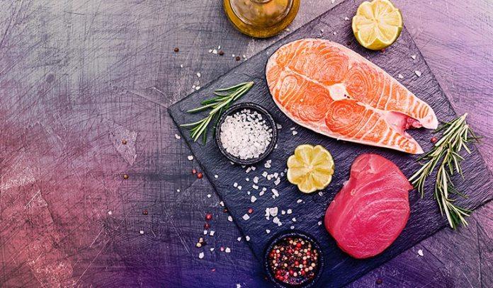 fish contains anticoagulant properties