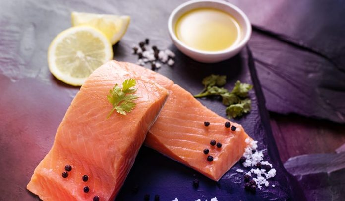 Protein and fat delay stomach emptying