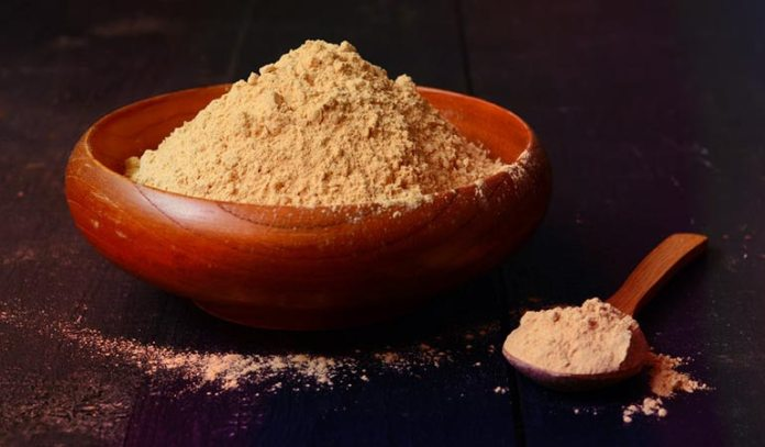 Maca root boosts libido and energy)