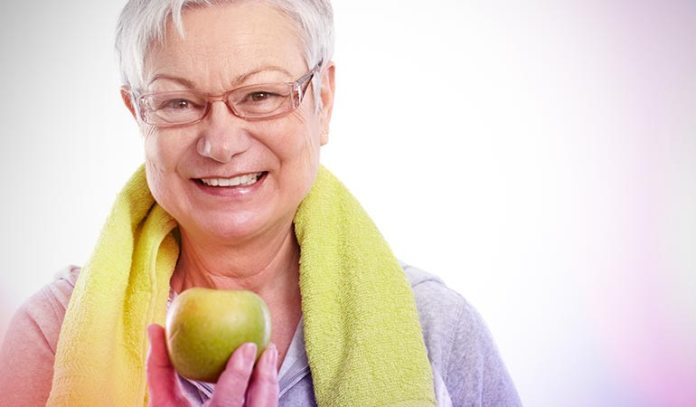 Maintaining a good diet plan is the healthiest thing a person can do