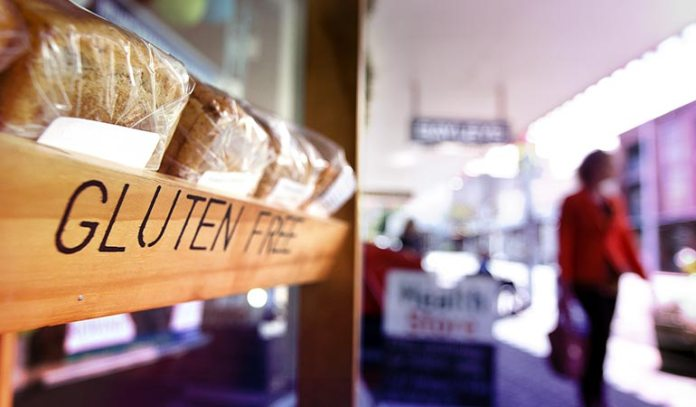 Food Allergies Do Not Make You Put On Weight