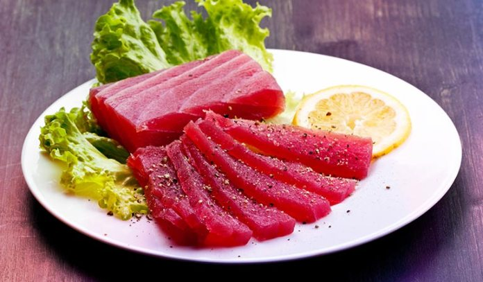 Bluefin Tuna Is Endangered And High In Mercury
