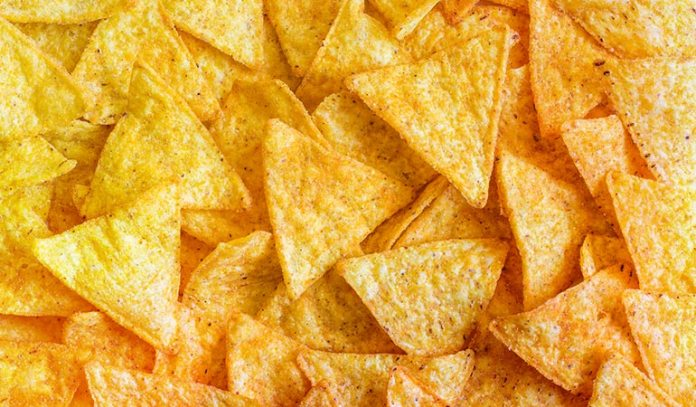Corn Chips Cause Your Blood Sugar To Fluctuate