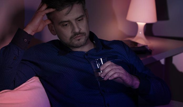 Hangovers depend on your body size and sex among other factors.