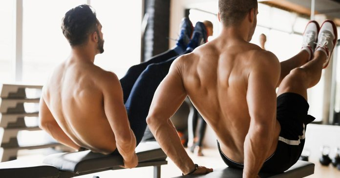 A workout partner can be the best thing for your fitness goals.
