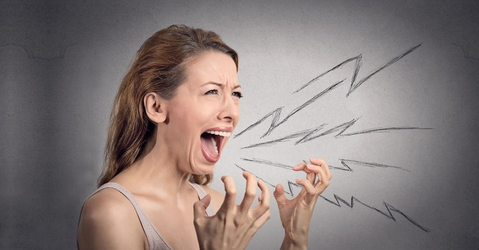 7 Positive Psychological Benefits Of Expressing Your Anger