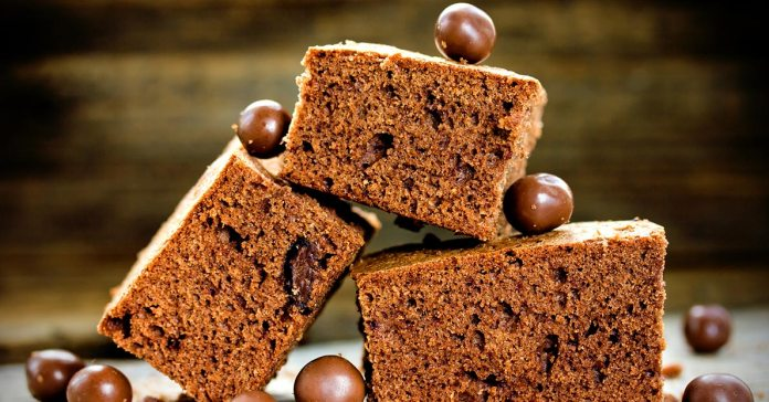 How To Make Your Brownies Healthier