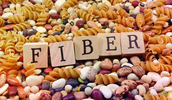 high-fiber diets make you leaner