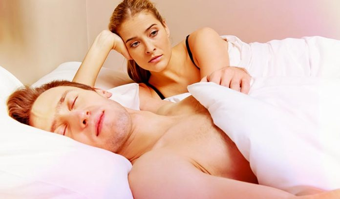 Semen Allergies Can Cause Problems If You're Trying To Conceive