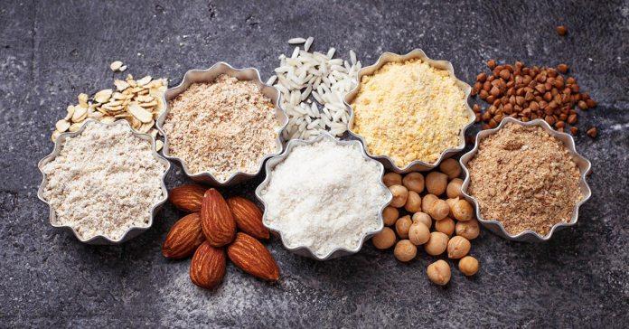 Healthy Gluten-Free Food Swaps)