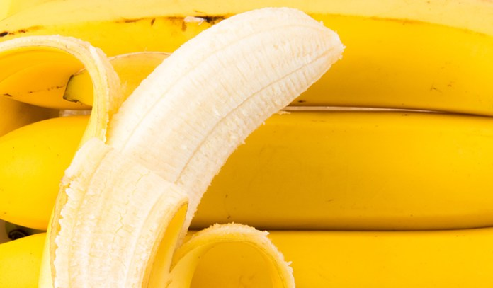Bananas can be eaten in the morning or afternoon