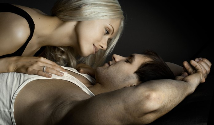 Both Partners Need To Be Generous In Bed For Great Sex