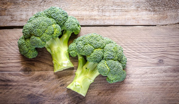 Broccoli is a food that can help prevent erectile dysfunction