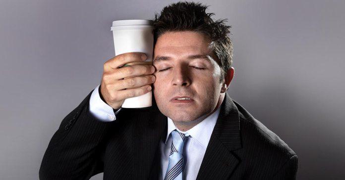 affeine can put an undue amount of pressure on our bladder