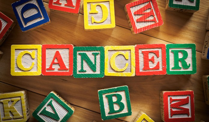Inflammation can lead to development of cancer
