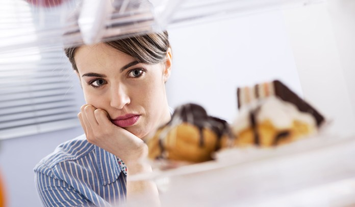 High sugar diets are associated with depression