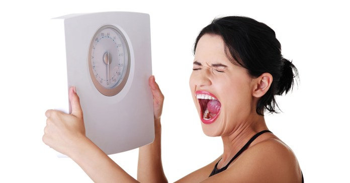 Your weight loss plans can be ruined by unhealthy habits