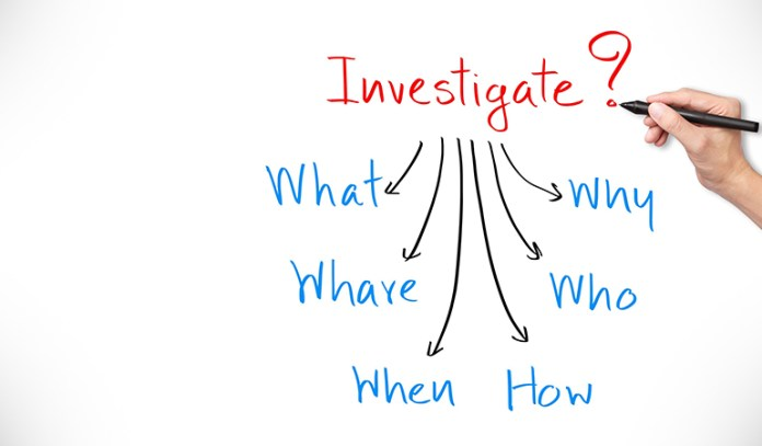 Try to find the root cause