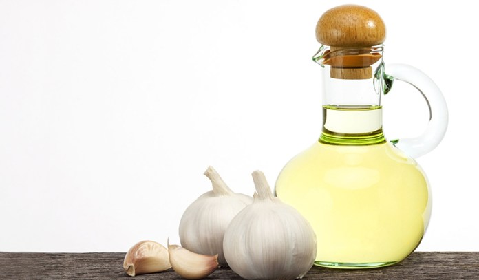 Applying Garlic Oil To The Affected Area Can Treat Boils