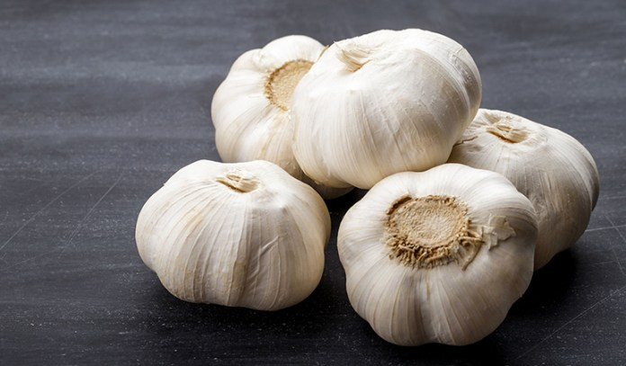 Garlic Can Help Reduce Coughing