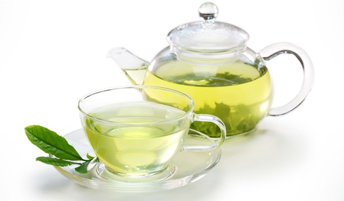 Herbal tea has been known to relieve some pain