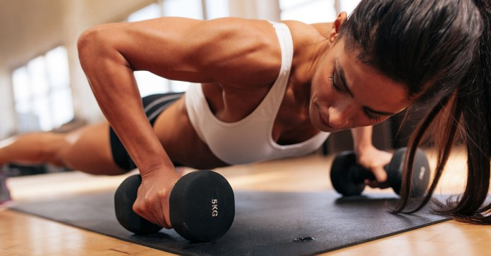 How to determine the best intensity for your workout.