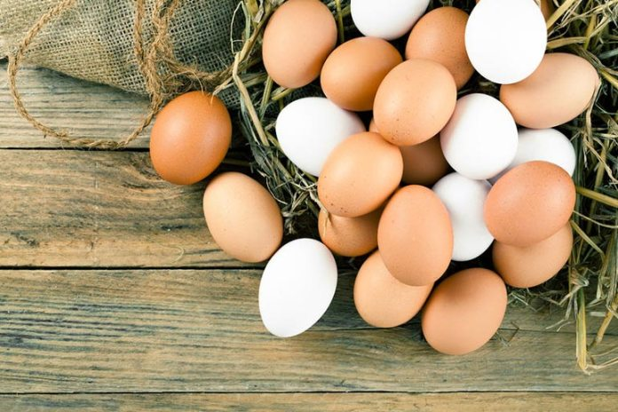 eggs for a healthy breakfast