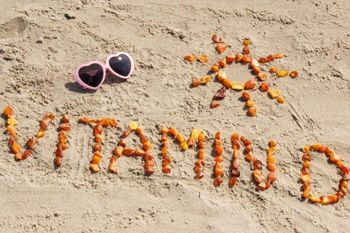 vitamin d prevents depression