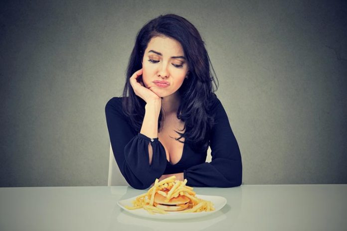 Cravings reduce since you're allowed to eat heavy after a workout.