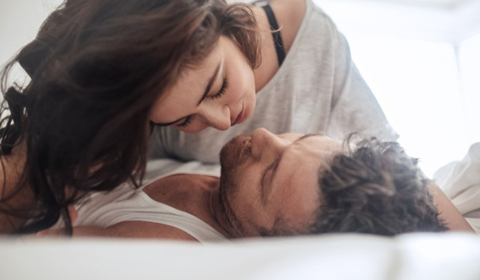 The More The Foreplay, The Higher The Chances Of Orgasms For Both Partners