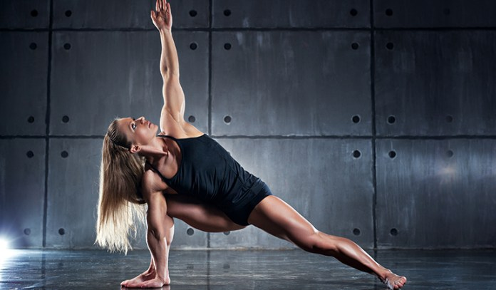 Putting your trained muscles through intense stretching increases the rate at which your muscle fibers grow in size.