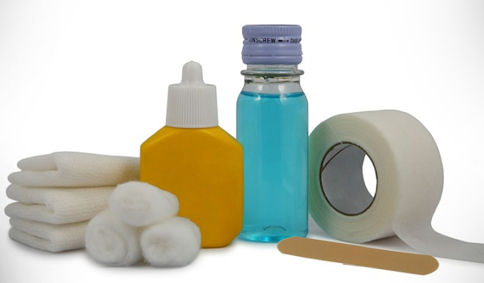 Is an effective antibacterial agent