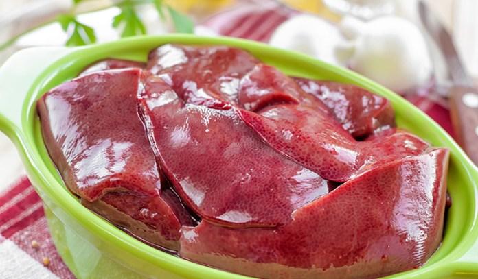 Liver can help prevent erectile dysfunction