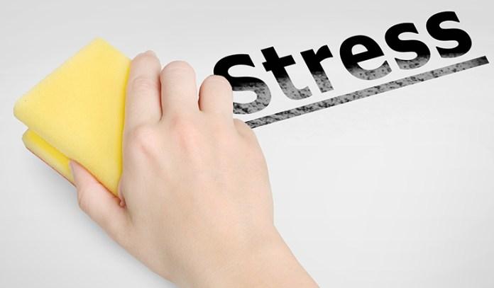 Sex can help reduce stress