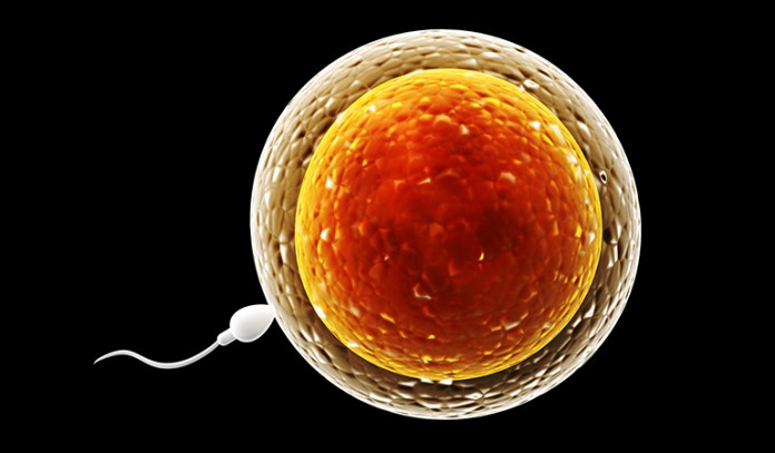 Ovulation is a common cause for spotting before periods