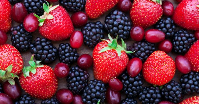 7 Red Foods You Should Add To Your Diet Today