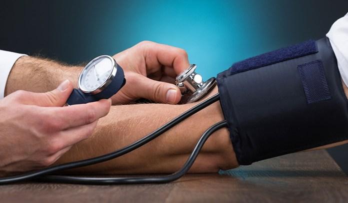 Parsley lowers high blood pressure
