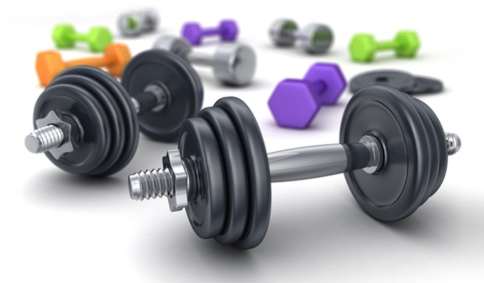 The Secret To Muscle Strength Is Not In Weights