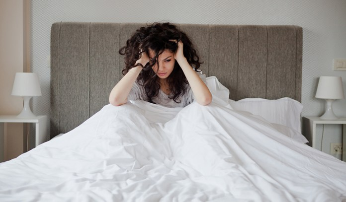 Physical or emotional trauma can cause gastrointestinal disorders