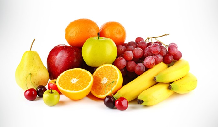 Fruits can relieve constipation.