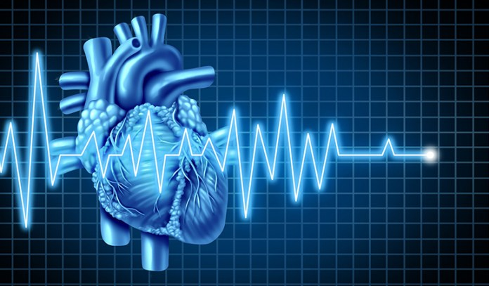 Atrial fibrillation causes the heart to beat irregularly