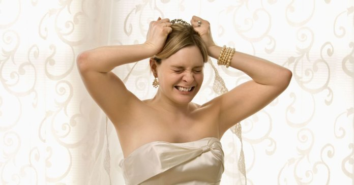 Reasons A Crash Diet Before Your Wedding Is A Bad Idea