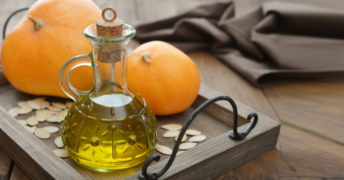 benefits and uses of pumpkin seed oil