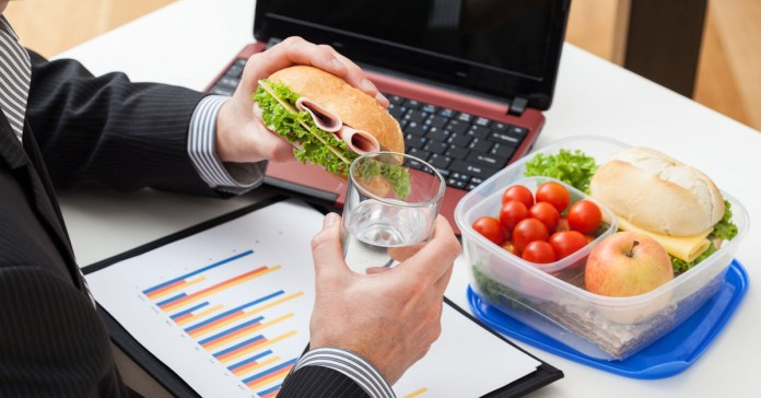 Eating the same meals daily can have its pros and cons