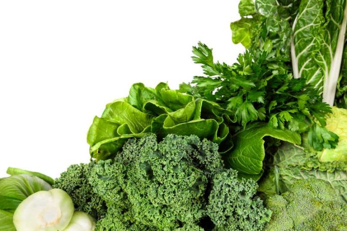 Green Leafy Vegetables May Ease Sleep Apnea Symptoms